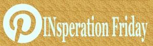 PINsperation Friday