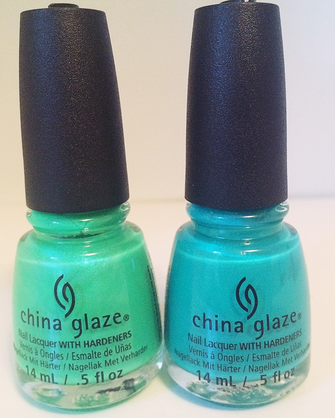 Summer Nail Polish Favorites: Part 1 – 2 Classy Sisters