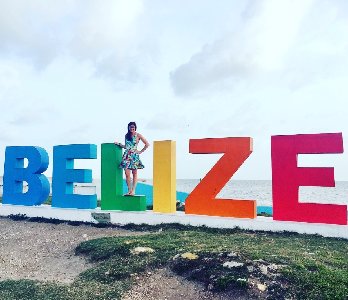 Belize: Travel Guide