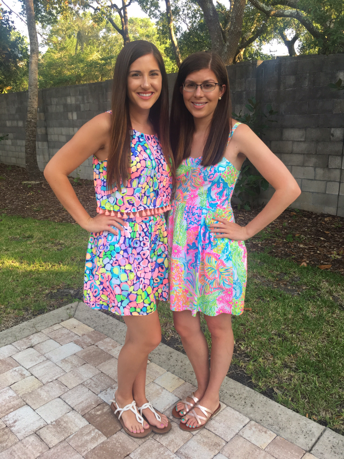Myrtle Beach OutfitRoundup