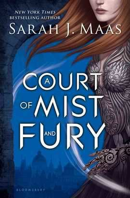 a court of misery and fury