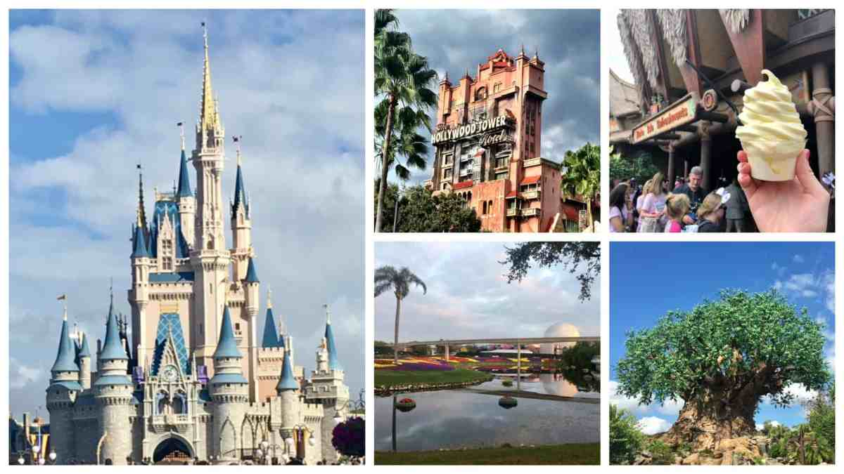 Disney World: Travel Guide